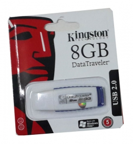Flash DISK KINGSTON
