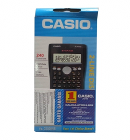 Calculator Casio FX-350MS