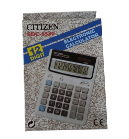 Calculator Citizen SDC-8530